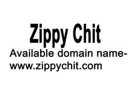 #49 for Finding a name for my chat application, along with a domain name by sharminjulee