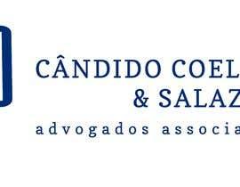 #20 untuk Criação de logo e identidade visual para um escritório de advocacia (Logo and visual identity creation for a law firm) oleh joaoricardorm