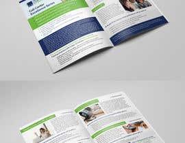 Nro 16 kilpailuun Designing two creative looking flyers for training programs käyttäjältä masudhridoy