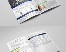 Nro 20 kilpailuun Designing two creative looking flyers for training programs käyttäjältä masudhridoy