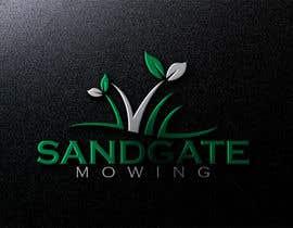 #64 para Sandgate Mowing - Site logo, letterhead and email signature. de Cooldesigner050