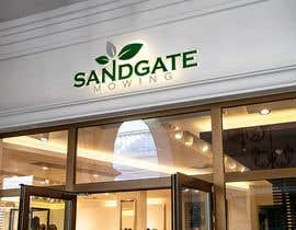 #66 para Sandgate Mowing - Site logo, letterhead and email signature. de Cooldesigner050