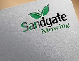 #95 para Sandgate Mowing - Site logo, letterhead and email signature. por Shehabuddin1