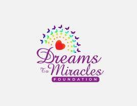 #212 untuk Logo - Dreams To Miracles Foundation oleh Alisa1366