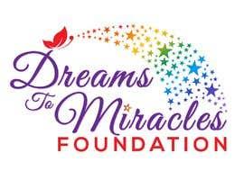 #278 untuk Logo - Dreams To Miracles Foundation oleh wanaku84
