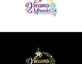 #310 untuk Logo - Dreams To Miracles Foundation oleh bilalahmed0296