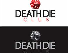 Nro 5 kilpailuun Logo for a Gaming Group / Role Playing game Design Team käyttäjältä maani107