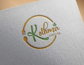 #111 for Catering Logo af ronandfaith