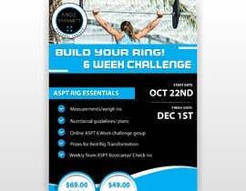 #12 , Build me a flyer 2.0 来自 ifreelancerrakib