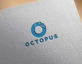 #415 for Octopus Logo for New Mobile App by zuhaalunlu