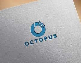 nº 415 pour Octopus Logo for New Mobile App par zuhaalunlu