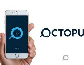 #751 for Octopus Logo for New Mobile App by Sergio4D