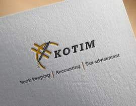 Nro 54 kilpailuun Design a Logo for a bookkeeping and tax advisor company käyttäjältä eemamhhasan