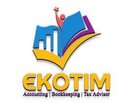 Nro 59 kilpailuun Design a Logo for a bookkeeping and tax advisor company käyttäjältä anabasis27