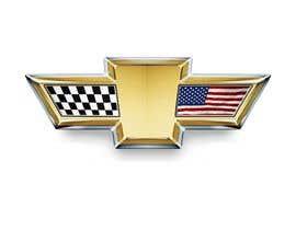 #9 untuk Corvette/Chevy Logo Parody oleh PierreMarais