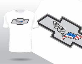 #8 untuk Corvette/Chevy Logo Parody oleh fahidyounis