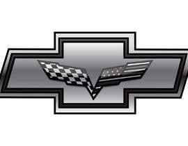 #2 untuk Corvette/Chevy Logo Parody oleh georgigeorgiev94