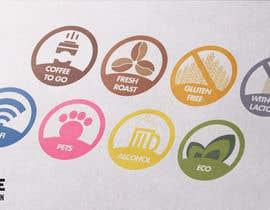 #12 untuk Разработка графических символов oleh TEDesign48