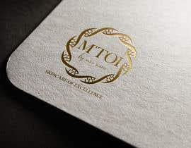 #78 for luxury logo af Sergio4D