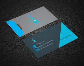 #138 for Design Creative Business Cards for an Education Company af rjmithunvai5