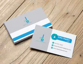 #137 for Design Creative Business Cards for an Education Company af sabbirtonu11