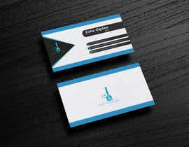 #246 for Design Creative Business Cards for an Education Company af sabbirtonu11