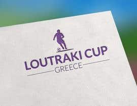 #4 for Greek soccer tournament - Loutraki Cup by akiburrahman433