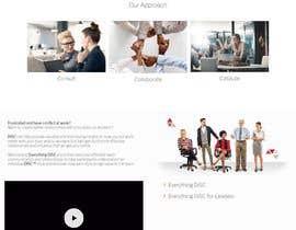 #42 para WEB Page - CONTENT and Design de SaraFawzi