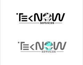 #124 for TekNOW Services af Hobbygraphic