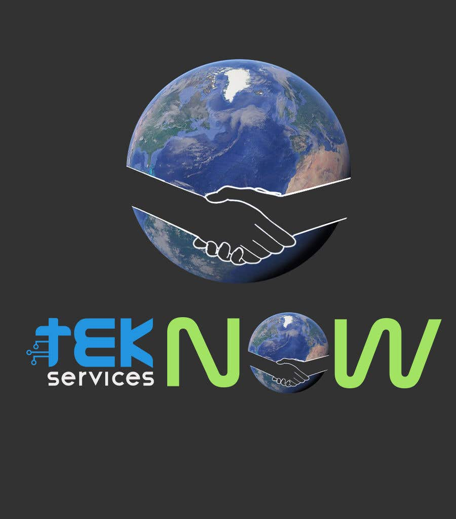 Contest Entry #57 for TekNOW Services