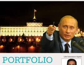 dinesh0805 tarafından Design a Report Cover için no 12
