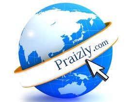 hamid976 tarafından Design a Logo for Praizly.com için no 35