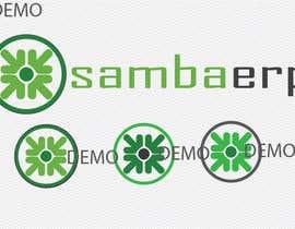 mrtranhung tarafından Diseñar un logotipo for sambaerp için no 50