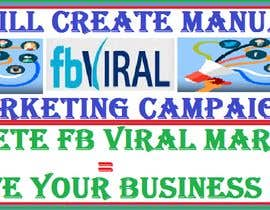 #4 dla Create Facebook viral marketing campaign przez barkat94