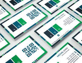 #127 για Design a business card and letter head από salauddinm