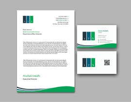 #119 για Design a business card and letter head από Srabon55014