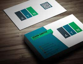 #122 για Design a business card and letter head από Rahathossain00