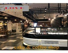 #23 for I need some Graphic Design of cake & coffee shop in a mall by azharulislam07