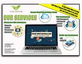 #14 para Design a Flyer for IT service de emastojanovska