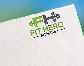 #167 , FITHERO FITNESS 来自 mostakahmedh