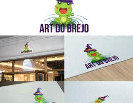 #9 for Art do Brejo by jlangarita