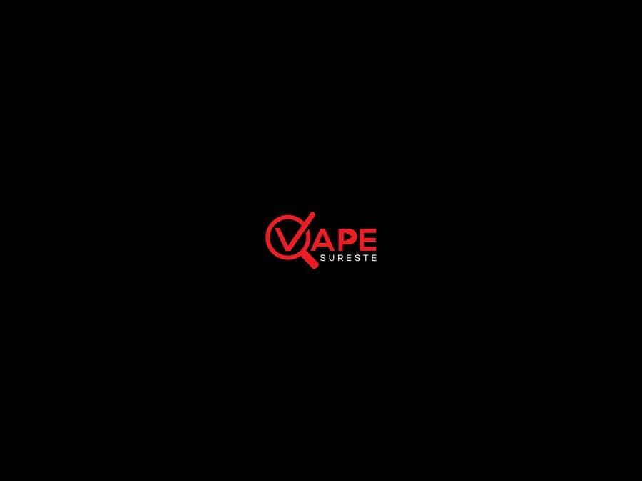 Конкурсная заявка №47 для Vaping Youtube Channel Logo