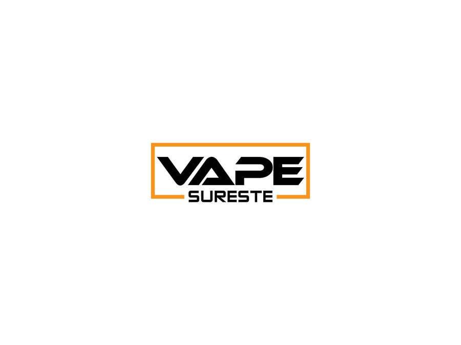 Конкурсная заявка №38 для Vaping Youtube Channel Logo