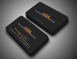#63 para Design Stationery: Business Card, Invoice, Letter head and Envelop and  Flyer por abdulmonayem85
