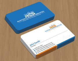 #56 for Design Stationery: Business Card, Invoice, Letter head and Envelop and  Flyer by monjurul9