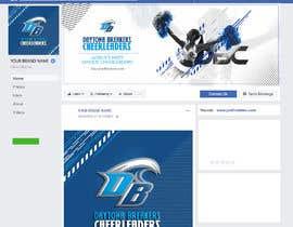 Nro 37 kilpailuun Facebook Cover and Profile Design käyttäjältä MohsinButt19
