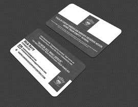 Nro 47 kilpailuun Design some Business Cards käyttäjältä AnimashMondal