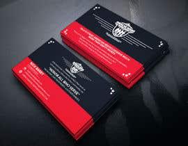 Nro 82 kilpailuun Design some Business Cards käyttäjältä mhtalha3039