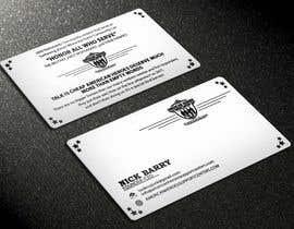 Nro 83 kilpailuun Design some Business Cards käyttäjältä mhtalha3039