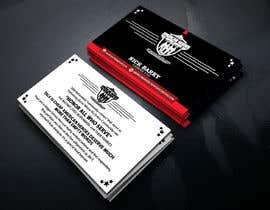 Nro 95 kilpailuun Design some Business Cards käyttäjältä mhtalha3039